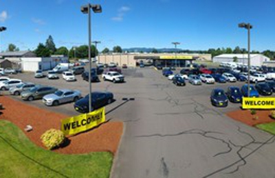 Mid Valley Ford - Dallas, OR