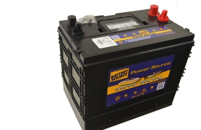 Battery Source- - Tallahassee, FL