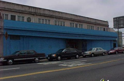 Mei Lan Aquarium - Oakland, CA