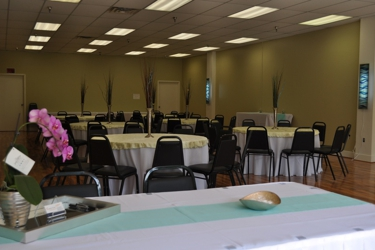 Center of Town Banquet Hall