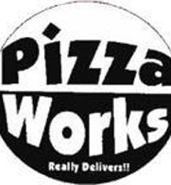 Pizza Works - Jonesboro, AR