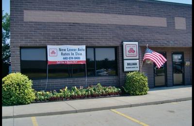 John Bollman - State Farm Insurance Agent - Mentor, OH