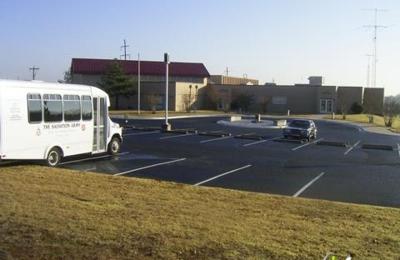 Salvation Army - Oklahoma City, OK