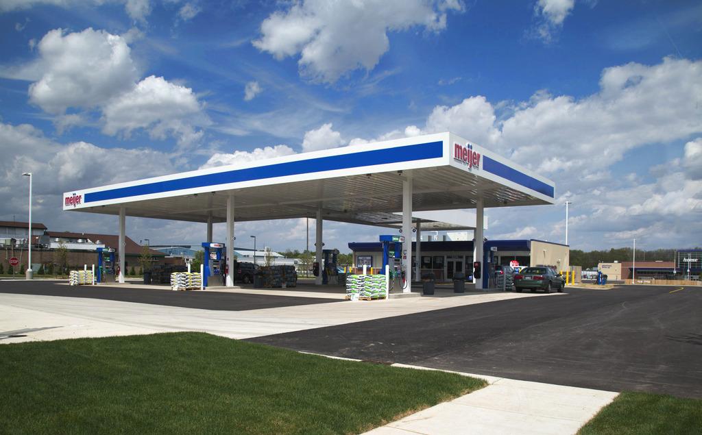 8c3269e4 Meijer Gas Station 8031 S Howell Ave, Oak Creek, WI 53154 - YP.com