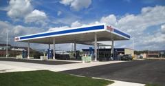 Meijer Gas Station - Okemos, MI