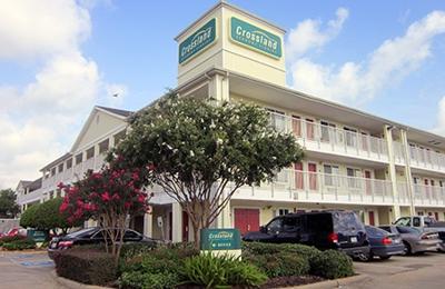 Crossland Economy Studios Houston - West Oaks - Houston, TX
