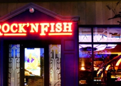 Rock'n Fish - Los Angeles, CA