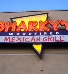 Sharky's - Los Angeles, CA