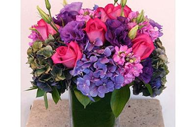 River Oaks Flower House Houston Tx