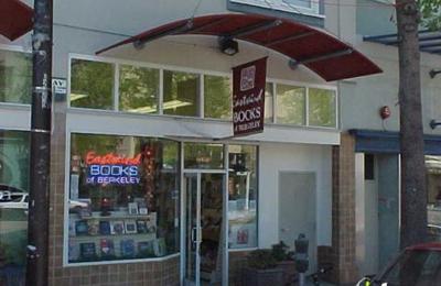 Eastwind Books of Berkeley - Berkeley, CA
