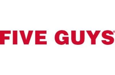 Five Guys - Cartersville, GA