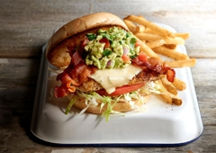 Bubba Gump Shrimp Co. - Orlando, FL