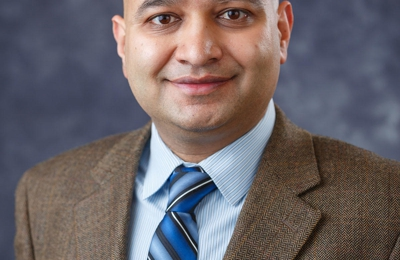 Syed M. Rizvi - Beacon Medical Group Kidney & Hypertension - South Bend, IN