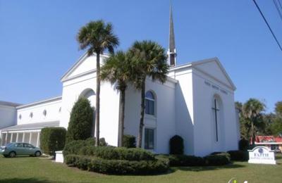 Faith Baptist Church - Orlando, FL