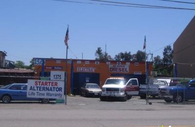 Advance Auto Repair - El Cajon, CA