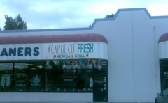 Acapulco Fresh Mexican Grill
