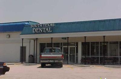 South Texas Dental - Houston, TX