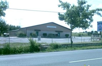 El Flamingo Club - Austin, TX