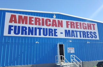 American Freight Furniture And Mattress   Corpus Christi, TX