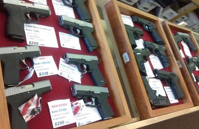 Julie'S Guns - Dayton, OH