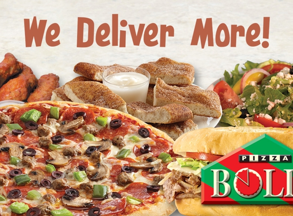 Pizza Boli's - Washington, DC