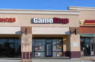 GameStop - Union City, CA