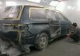Class A Autobody - South Hackensack, NJ