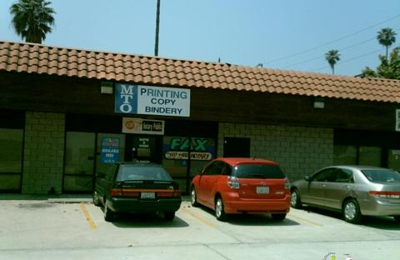 My Printing Center - Riverside, CA