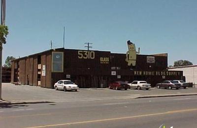 New Home Building Supply Sacramento Ca