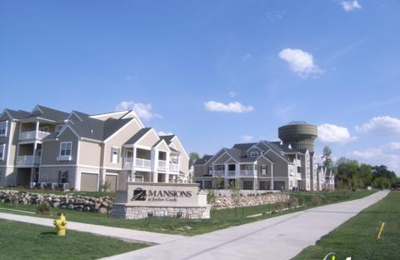 Mansions At Jordan Creek - West Des Moines, IA