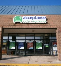 Acceptance Insurance - Dayton, OH