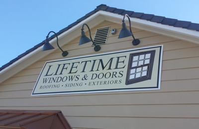 lifetime windows and siding lifetime windows doors portland 14710 se lee ave or 97267 ypcom