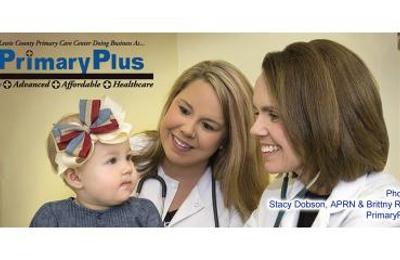PrimaryPlus-Ashland - Ashland, KY