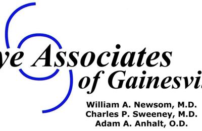 Eye Associates of Gainesville - Gainesville, FL