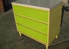 Uhuru Furniture & Collectibles - Oakland, CA