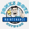 Jones Boys Maintenance Co.