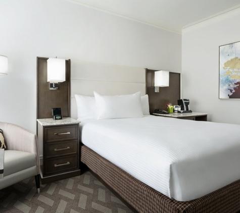 The Boston Park Plaza Hotel & Towers - Boston, MA