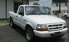 Valley Used Cars Inc