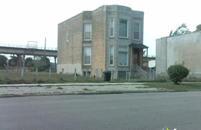 Moorish Science Temple Of America Inc 3810 S Wabash Ave