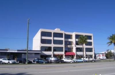 Antonio Treu Architect - Fort Lauderdale, FL