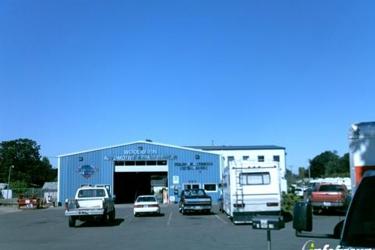 Woodburn Automotive Repair Center