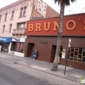 Bruno's Restaurant - San Francisco, CA