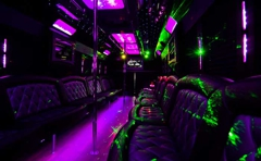 SAN DIEGO HOTLIMOS AND PARTY BUS