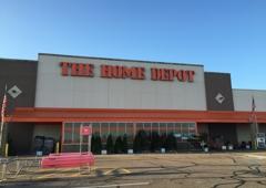 The Home Depot - Lake Delton, WI