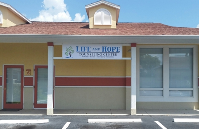 Life and Hope Counseling Center - Mount Dora, FL
