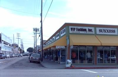 Up 2U - Los Angeles, CA