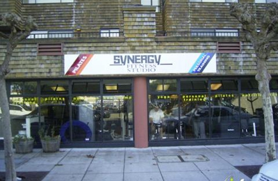 Synergy Fitness Studio - San Francisco, CA