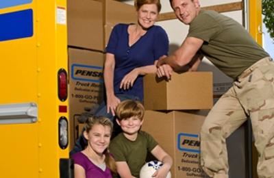Penske Truck Rental - Alameda, CA