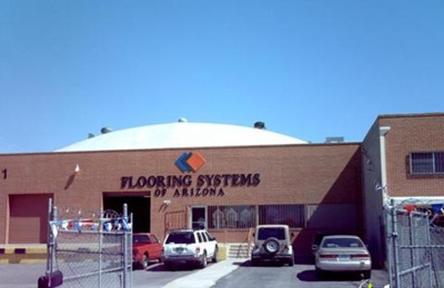 Flooring Systems Of Arizona Tucson Az