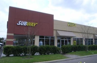 Subway - Winter Park, FL